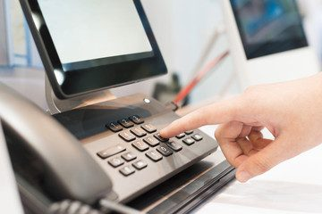 Low cost Telephony Services